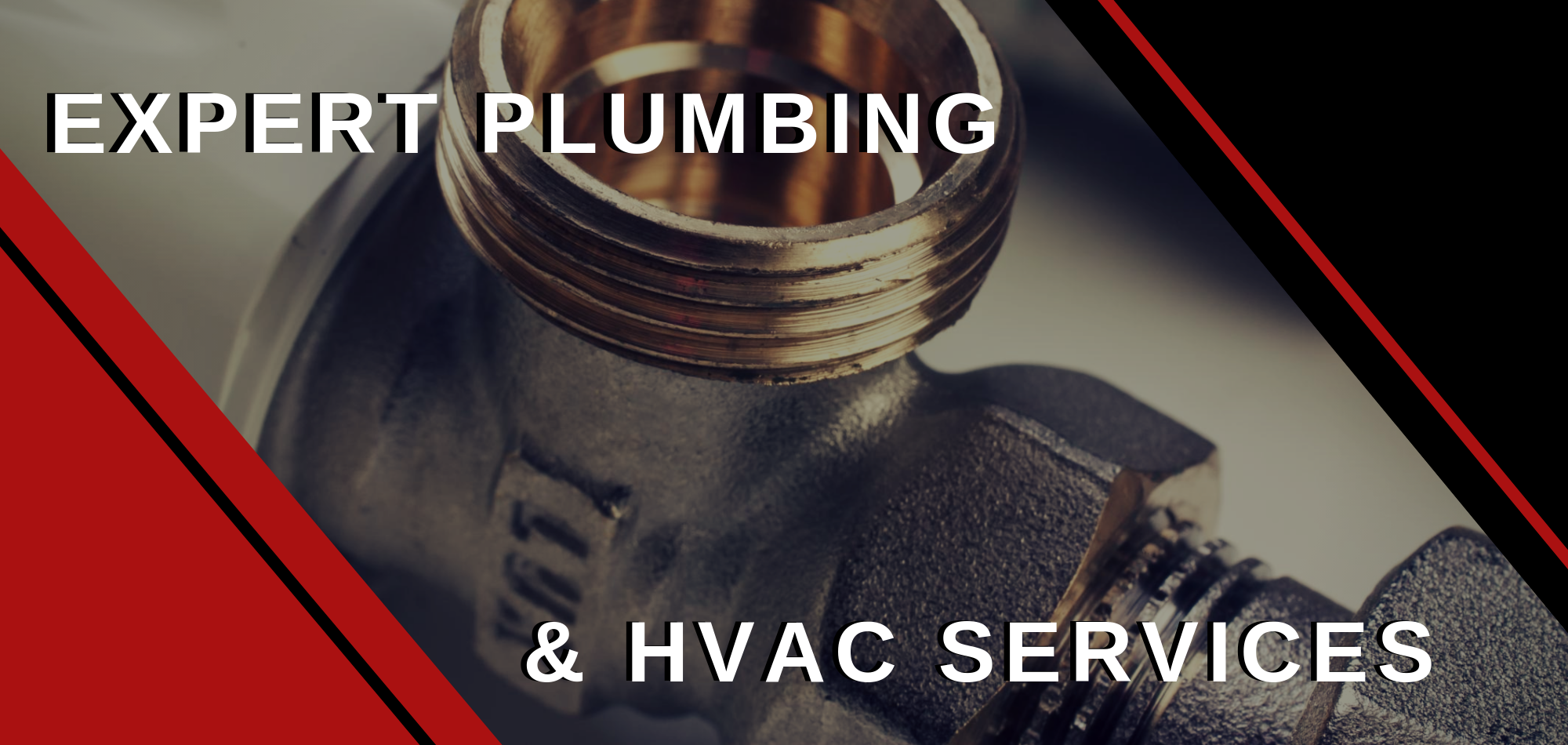 expert plumbing and hvac services